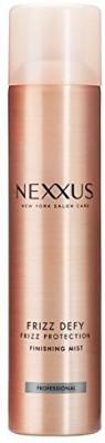 Nexxus Hair Spray Frizz Defy Hair Styler