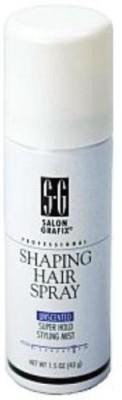 Salon Grafix Shaping Hair Spray Hair Styler