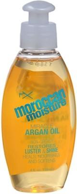 Organix FX Moroccan Moist Miracle Arg Oil Hair Styler