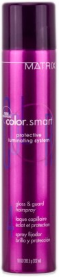 Matrix Color Smart Gloss And Guard Spray Hair Styler
