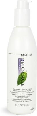 Matrix Biolage Hydra Therapie Hydra Seal Leave In Cream Hair Styler