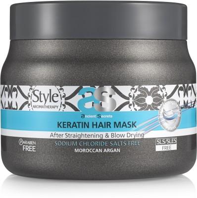 Keratin Style Aromatherapy Hair Styler