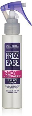 John Frieda Frizz Ease 3 Day Straight Styling Spray Fluid Hair Styler