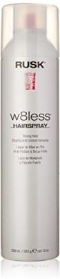 Rusk Sensories Weightless Hairspray Hair Styler