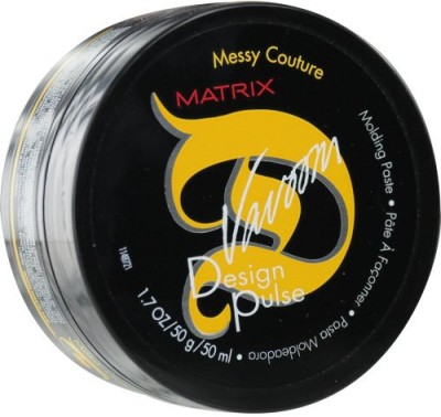 Matrix Vavoom Messy Couture Molding Paste Hair Styler