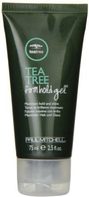 Paul Mitchell Tea Tree Firm Hold Gel By Hair Styler