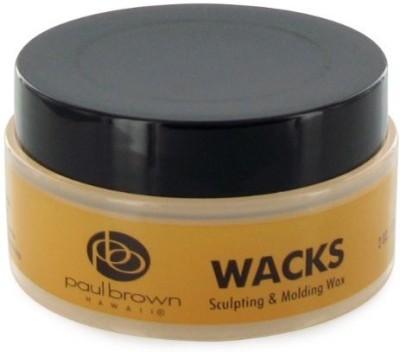 Paul Brown Hawaii Wacks Styling Wax Hair Styler