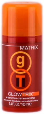 Matrix Trix Glow Trix Creme Smoother Hair Styler
