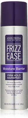 John Frieda Frizz Ease Moisture Barrier Firm Hold Spray Hair Styler