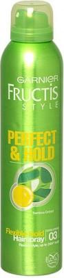 Garnier Fructis Style Perfect & Hold Hairspray 3 Hair Styler