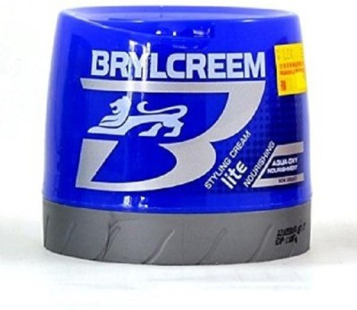 Brylcreem Lite Nourishing Scalp Care Styling Cream Hair Styler