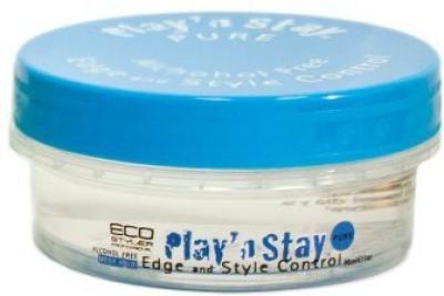 Ecoco Play,N Stay Gel Pure Hair Styler