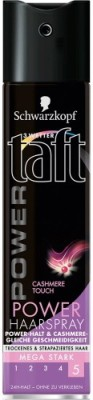 Schwarzkopf Taft Power Mega Strong Hair Styler