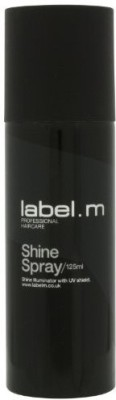 Toni & Guy Label.M Shine Spray By Toni And Guy For Unisex Hair Spray Hair Styler