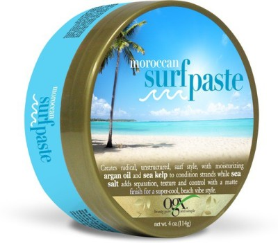 OGX Moroccan Surf Paste Hair Styler