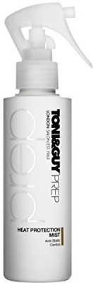Toni & Guy Heat Protection Mist Prep Hair Styler
