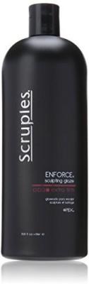 Scruples Enforce Extra Firm Sculpting Glaze Hair Styler