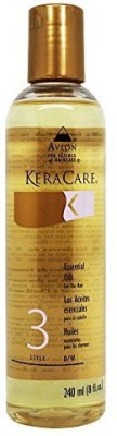 Avlon Keracare Essential Oil For The Hair Hair Styler