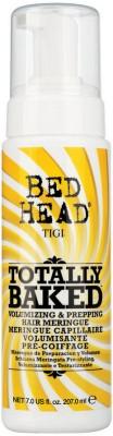 Bed Head Tigi Totally Baked Volumizing & Prepping Meringue Hair Styler