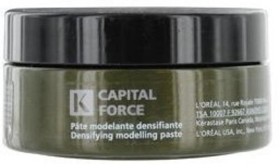 Kerastase Homme Capital Force Densifying Modeling Paste Hair Styler