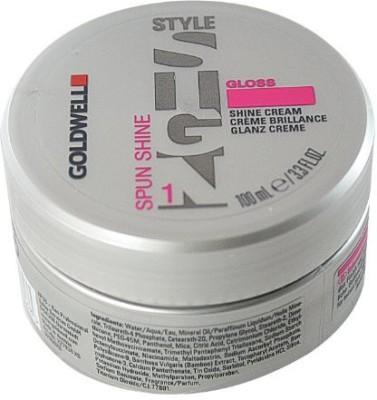 Goldwell Style Sign 1 Spun Shine Cream For Unisex Hair Styler