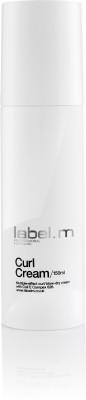 lable.m Curl Cream Hair Styler