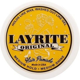 Layrite Deluxe Pomade Hair Styler