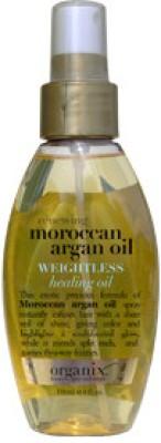 Organix Org Morocc Arg Oil Weightless Healing Oil Spray Hair Styler