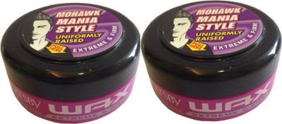 Gatsby Wax Extreme & Firm Hair Styler