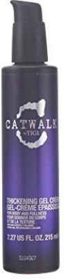 TIGI Catwalk Thickening Gel Creme By For Unisex Gel Hair Styler