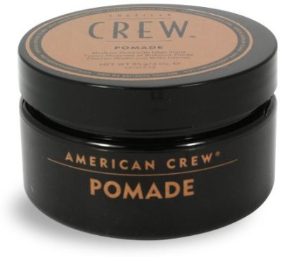 Atlas Supply Chain Consulting Services American Crew Pomade Hair Styler