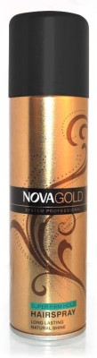 Nova Super Firm Hold Hair Styler