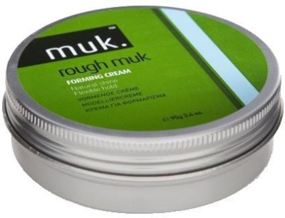 Muk Haircare Rough Forming Cream Hair Styler