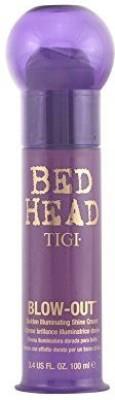 TIGI Bed Head Blow Out Golden Illuminating Shine Cream Hair Styler
