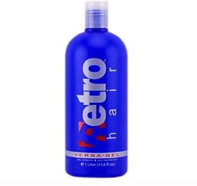 Retro Hair Versagel Hair Styler