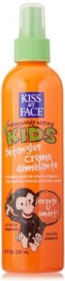 Kiss My Face Orange U Smart Detangler Creme Hair Styler