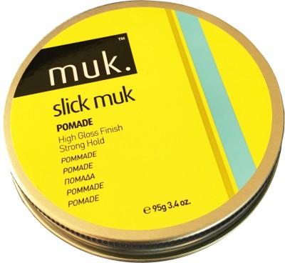 muk haircare slick pomade Hair Styler