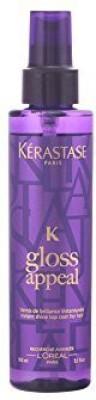 Kerastase Gloss Appeal Instant Shine Top Coat Hair Spray Hair Styler