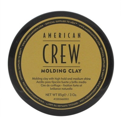 AMERICAN CREW Men Molding Clay Hair Styler