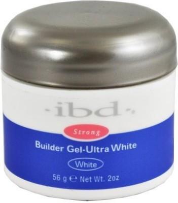 IBD 60404 Builder Gel Ultra White Hair Styler