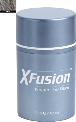 XFusion Keratin Fibers Regular Size Hair Styler