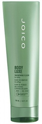 Joico Body Luxe Thickening Elixir Hair Styler