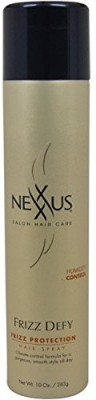 Nexxus Frizz Defy Aerosol Hair Spray Hair Styler