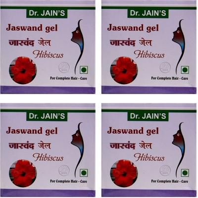 Dr. Jain's Jaswand Gel Hair Styler