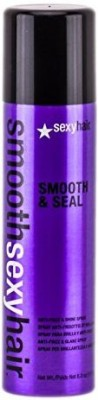 Sexy Hair Smooth And Seal Anti Frizz And Shine Spray Hair Styler