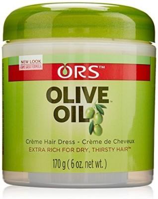 Organic R/S Organic Root Stimulator Olive Oil Cream Hair Styler