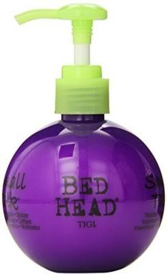 TIGI Bed Head Small Talk Styling Cream For Unisex Hair Styler