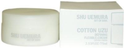 Shu Uemura Cotton Uzu Defining Flexible Cream By Hair Styler