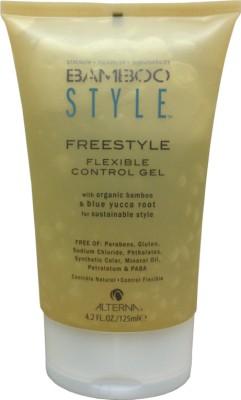 Alterna Bamboo Style Freestyle Flexible Control Pomade Hair Styler