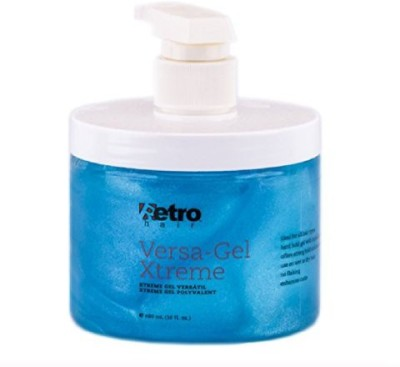 Retro Hair Versagel Xtreme Gel Hair Styler